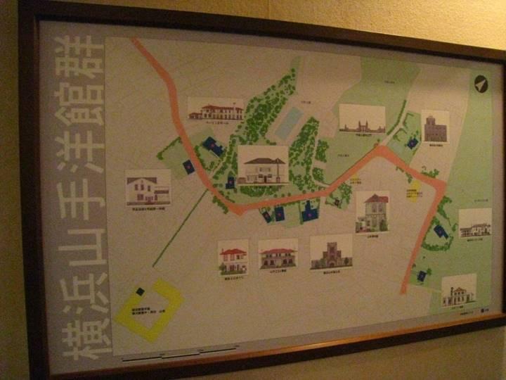 山手MAP