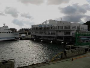 伊良湖岬港