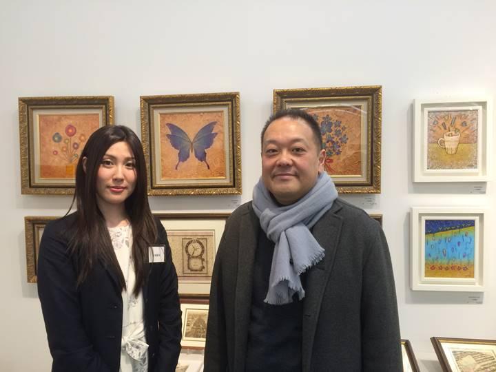 藤村とYUI先生の出会い
