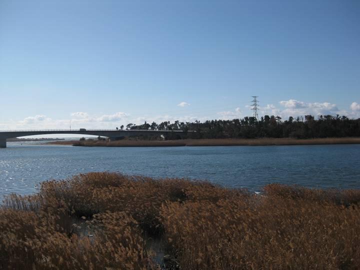 浜名湖。いつ見ても素晴らしい風景だ
