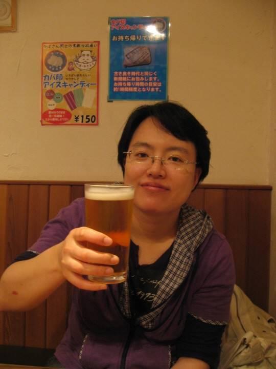ハートランドビール初体験!!