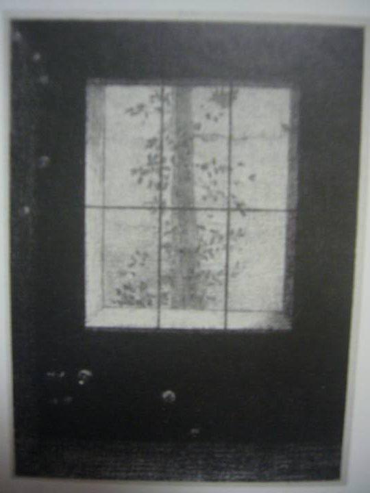 夢想(わが友アルマン・クラヴォーの思い出に) VI.日の光 1891年 リトグラフ、紙