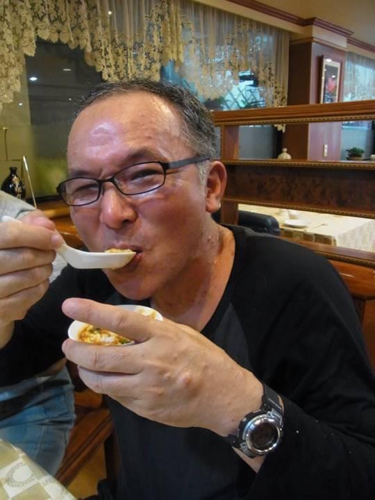 四川料理に挑戦!!