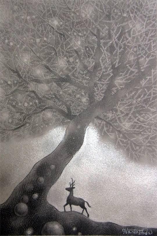 「星屑の木」