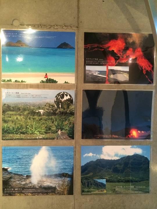 ハワイの有名スポットを写真で紹介