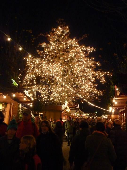 ドイツのクリスマス☆