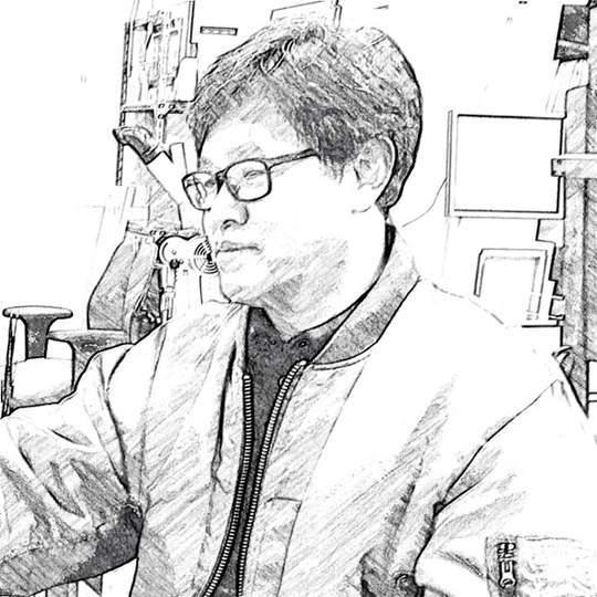 キム・ソングン