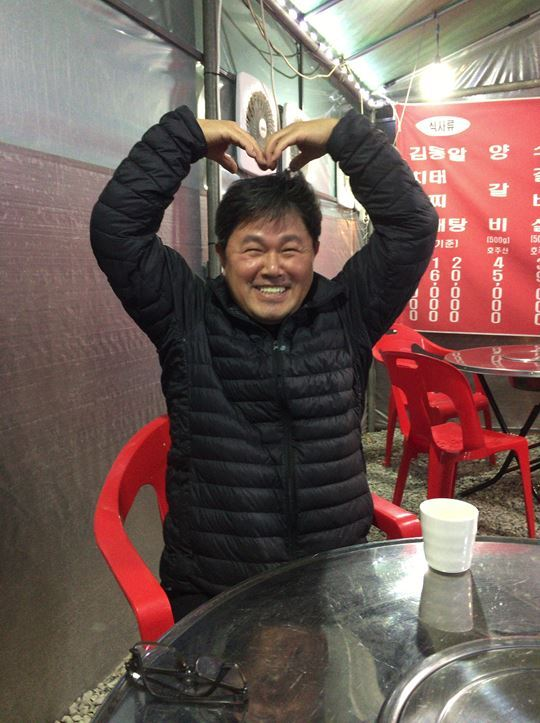 日本のファンの皆様へ!!!