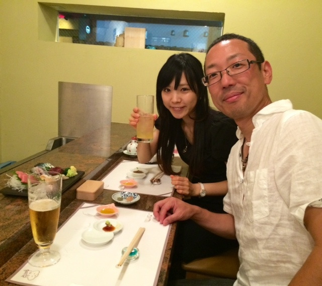 かば寿司にもご来店!(いずれ常連)