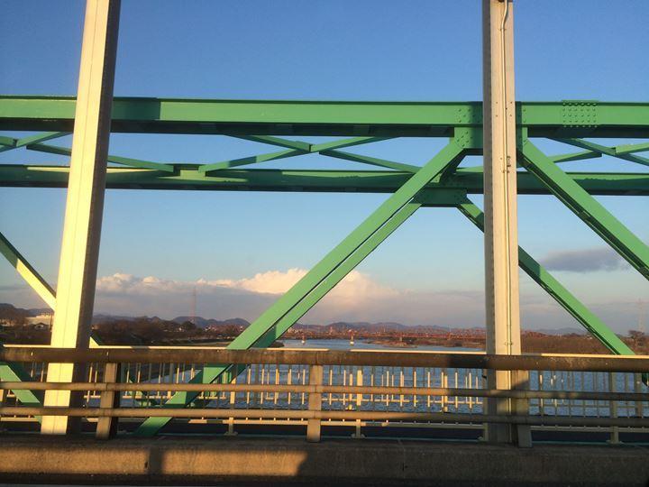長良川で有名な岐阜県!