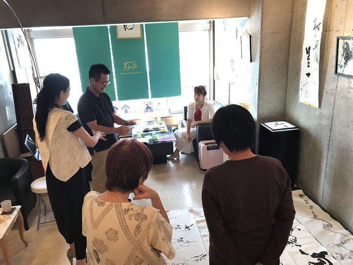 Ashino's MANIA 第5弾『結晶』展の様子をご紹介
