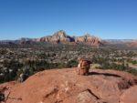アリゾナ州セドナの風景写真