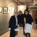 銅版画家 YUI『The Light』展、3月31日が最終日となります!