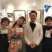 FCAにおけるK. Ashino展の振り返り~ギャラリーの様子(2)~