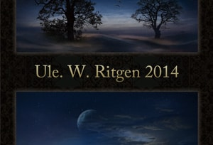 Ule.W.Ritgen 最新作発表2014 ―今、伝えたい思い―
